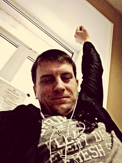 Зашел подстричся )) Hanging Out