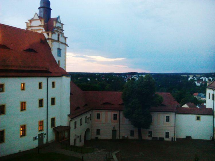 Schloss Colditz 2016 Castle Germany
