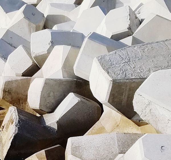 WhiteCollection Close-up Still Life Perspective Minimalism Open Edit White Album Lines, Colors & Textures Lights And Shadows Surfaces And Textures Stones N Rocks Backgrounds Rocks On The Shore Pattern White And Grey Abstract Photography Abstractions In Colors Zenphotography Simplicity Color Palette