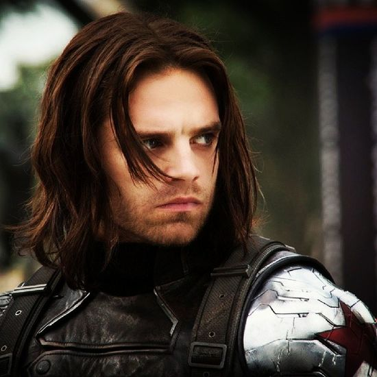 He's a Ghost WinterSoldier
