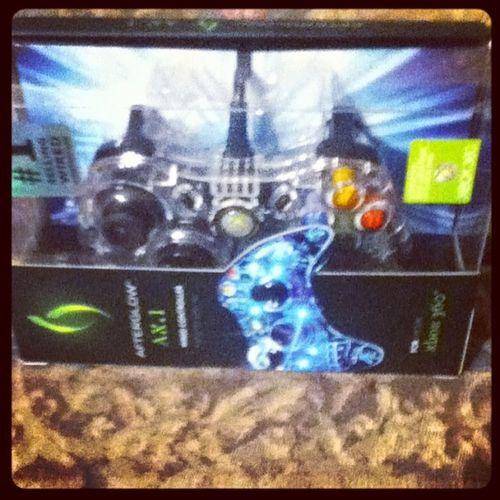 After Glow Xbox Xbox360 Xboxlive Xboxafterglow