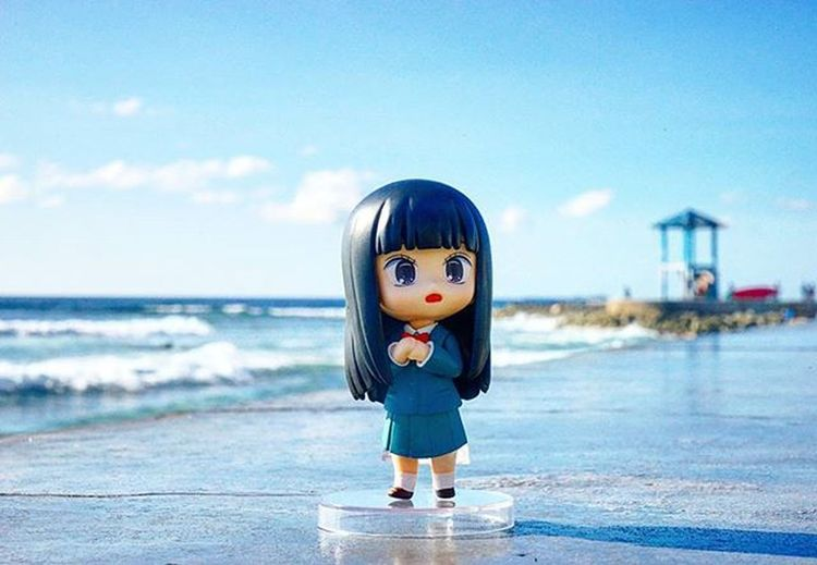 Instead of having a good time in Maldives.. I am camwhoring toys..my friends says I am nuts spending so much time in Maldives to cam whore toys 😁 😁 😁 Maldives Maldivesmale Tsunamimonumentplaza Toyphotography Toyphotographers Toyphotographer Toysnapshot Nendoroidphotography Figma Toycommunities Toycommunity Xperia_knight Toymalaysia Figmamalaysia