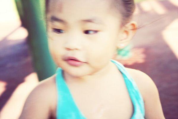 Miss her dearly #babyygirl #princess