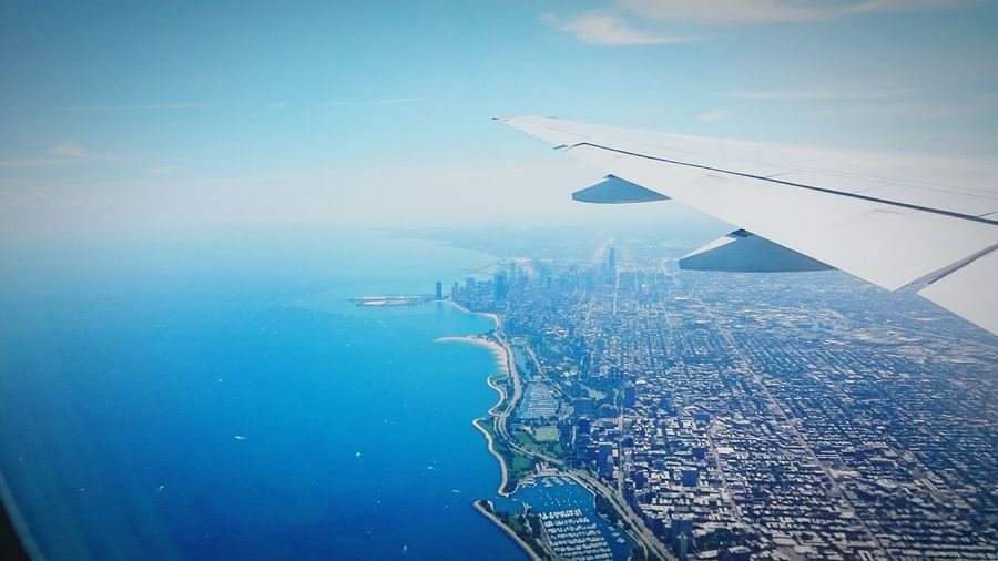 Holiday2016 Chicago ♥ The Windy City Discovertheworld ExploreDreamDiscover ❤