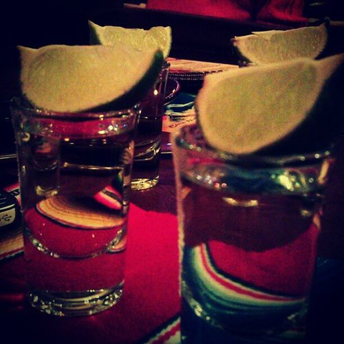 Drinktime Tequila