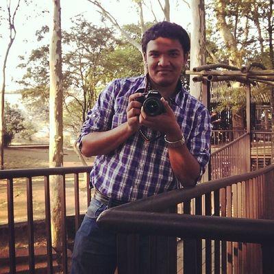 Photographer fr d trip Photographer Selfie Nandi Hills fun