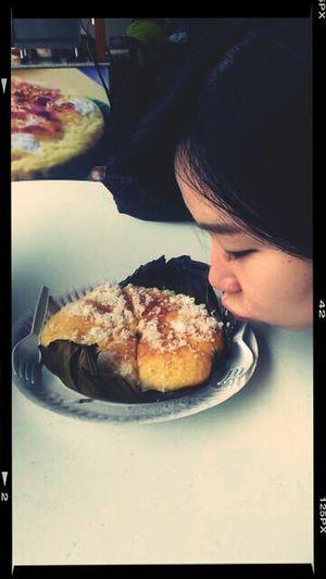 Davao City Bibinka Food Trip