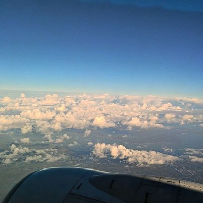 Upthere Clouds Wolken