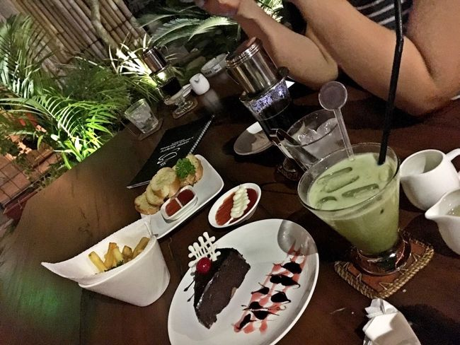 Greentealatte Coffeeadict Path Snapchat Vietnamcoffee