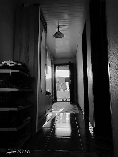 Indoors  Door Home Interior Architecture No People Built Structure Day