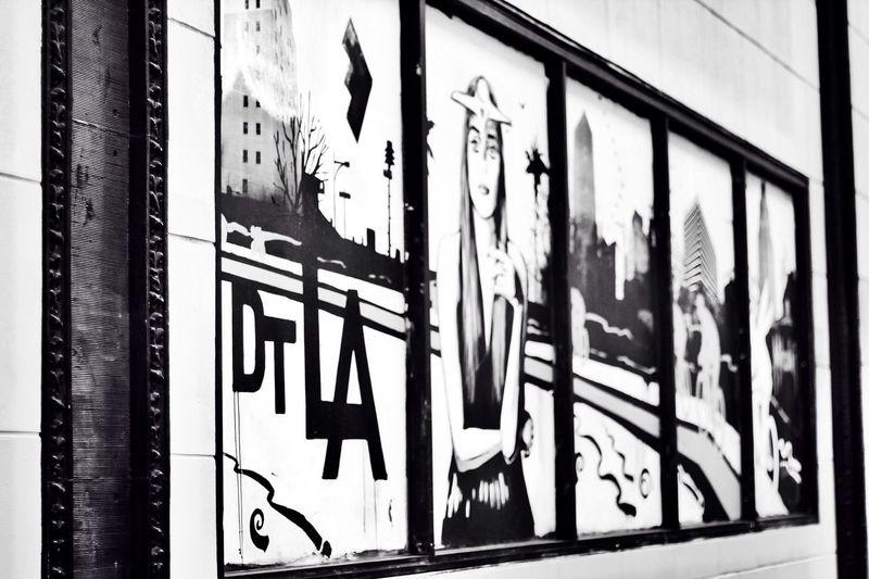 LEARN IT, LIVE IT, LOVE IT LOS ANGELES LIFESTYLE. LA Bound Street Photography Street Art Monochrome