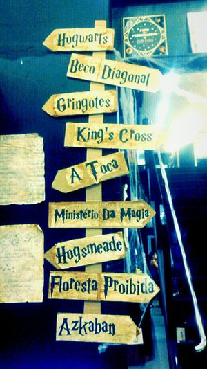 Hogwarts Gringotts Kings Cross Harrypotter Hogsmeade Love Hello World Beautiful Variation