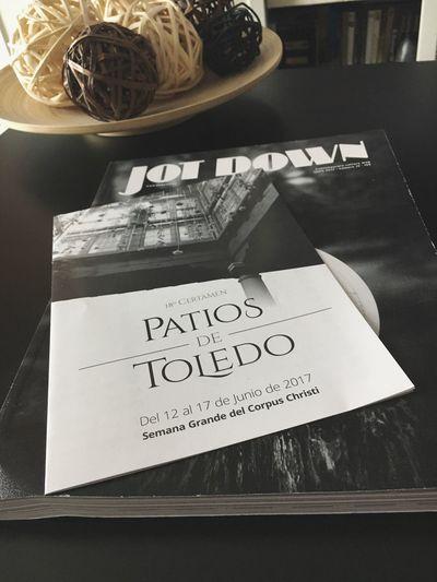Detodounpoco JotDown Corpus Christi Toletum