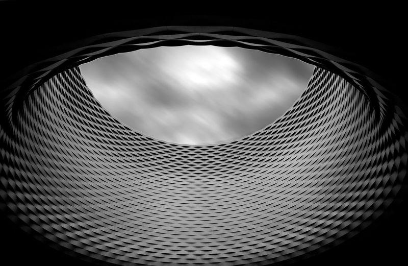 Schweiz Switzerland Schweiz Basel Pattern Architecture Sky Nature No People Geometric Shape Cloud - Sky