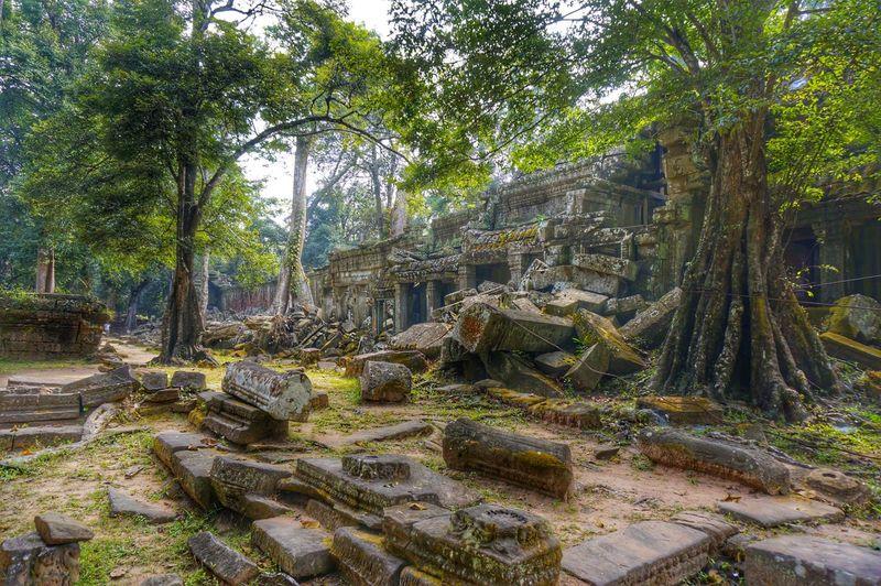 Angkor Wat, Kampuchea First Eyeem Photo Sony NEX Traveling Angkor Wat The Great Outdoors - 2015 EyeEm Awards Photography On The Road Sony Nex5r