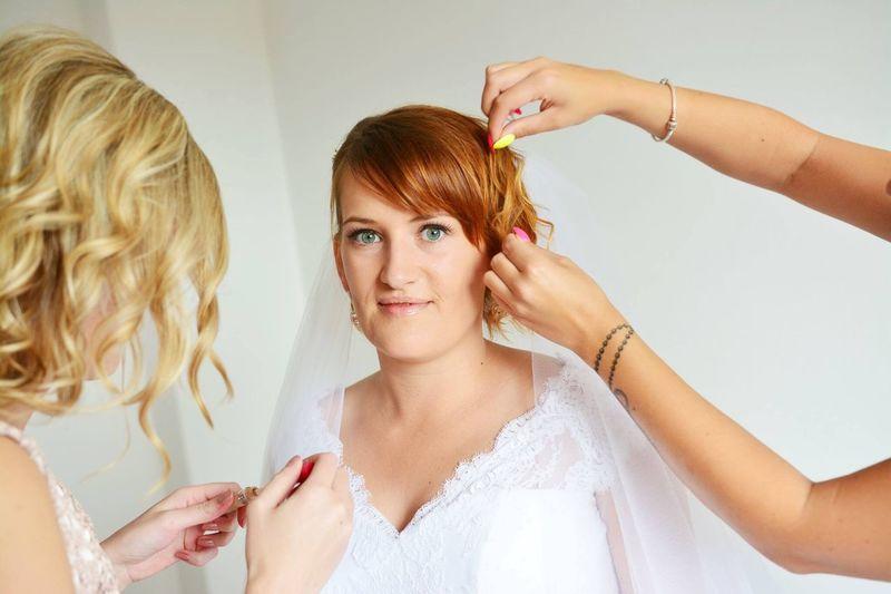 👰🏼 Wedding Photography Wedding Bride Beautiful Woman LoveInTheAir Nikon Nikon D7100 Love ♥ Wedding Day Weddingshoot