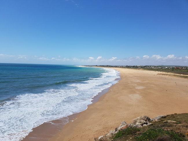 Sea Sea And Sky Seaside Beach And Sky Beach Wild Beach Ocean Trafalgar Shoreline