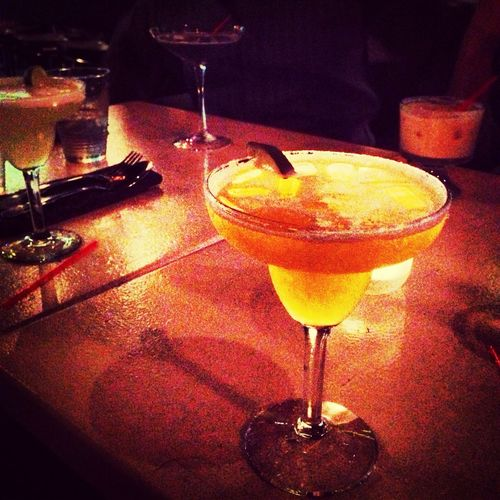 nyc's most delicious cocktails!