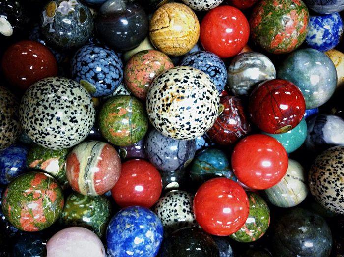 Balls Guadalupe