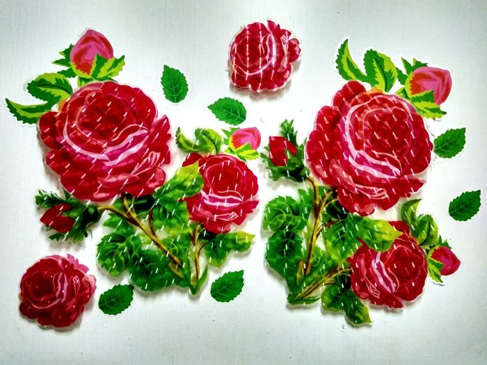Roses deco wall sticker Wall Stickers Stickers Sticker Art Wall Sticker Roses World 🌹❤️🌹 Roses Wallpaper Rose - Flower Roses🌹 Home Home Wall Decoration Home Wallpaper Design Wall Decoration Wall Roses Deco Roses Flowers  Roses Deco Flower Red Leaf White Background Close-up Plant Sweet Food Single Rose Rose Petals