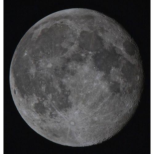Mooned Beautiful Moon  Moon Super Moon Moon Light