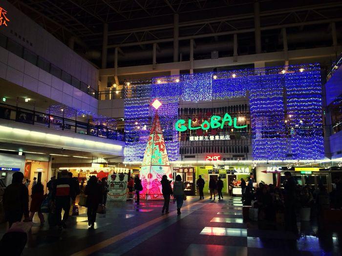 跟本亂標哈哈哈哈哈哈 Perfekt Day Subway Kaohsiung, Taiwan