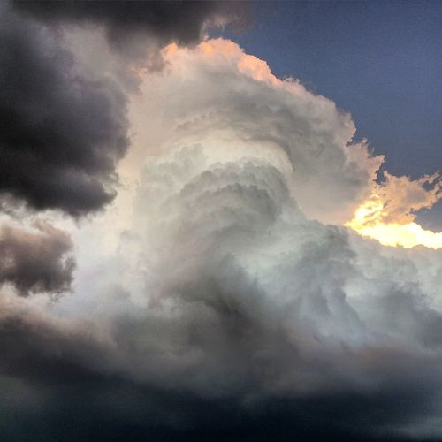 Beautiful Nature Storm Clouds Thunderstorms Colorado Photography Summertime Angry Weather