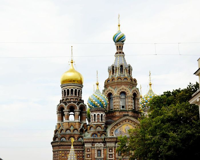Summertime Walking Photography Church Time Gorgeous People Watching Good Times Architecture_collection Architecture Saint-Petersburg