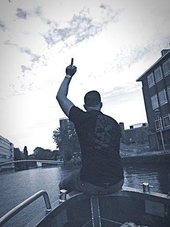 Capturing Freedom My Life, My Rules, Amsterdam Pirates 💀💀💀