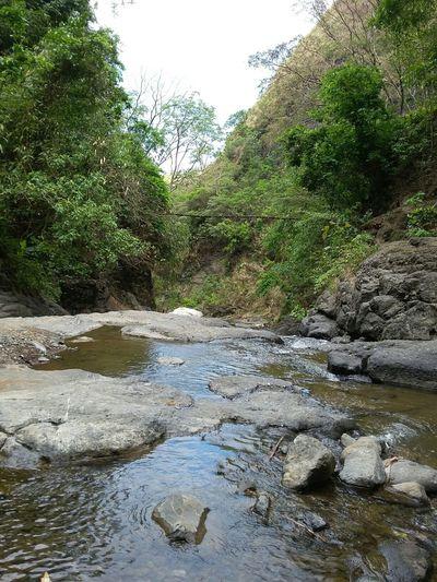 """Bucari Leon, Iloilo City Ph. """"Imoy Falls"""""""