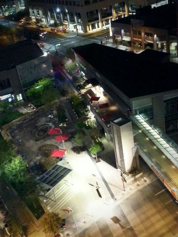 up 14 stories @ Downtown Phoenix Highrise Palomar Cityscape Check This Out Taking Photos