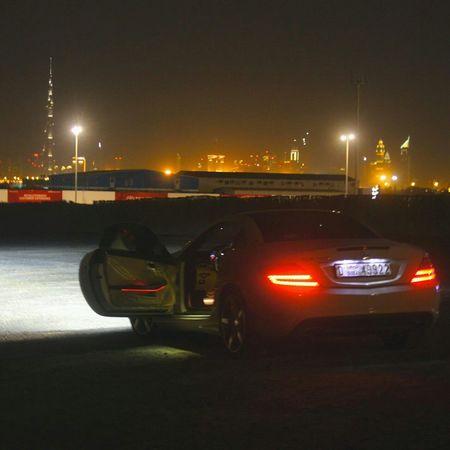 تصويري #تصميمي UAE My_dubai SLK