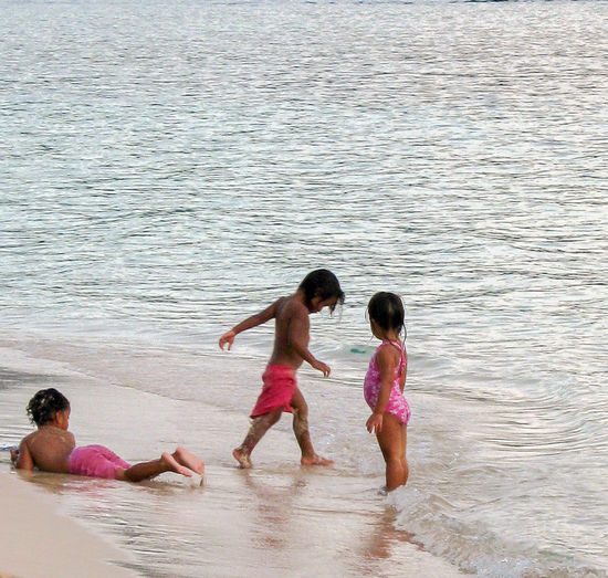 Kids Kids Being Kids Kidsphotography Fun Summer Beach Water Playing