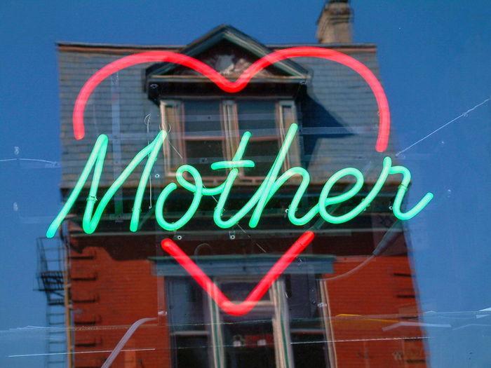 Mother Neon