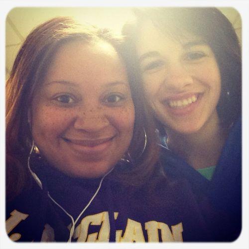 Me & My Gf Amanda!.