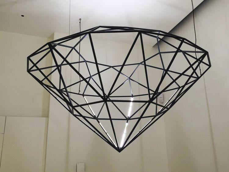 Shine bright like a diamond! Swarovski Austria Diamond Black And White