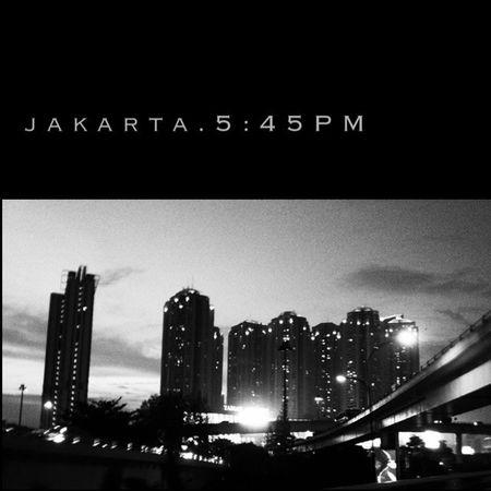 City Blackandwhite Rush Hour Eye4black&white