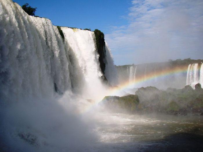 Water Power In