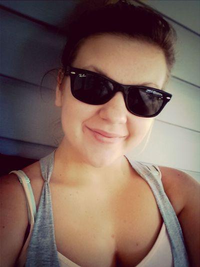 beautiful day :)