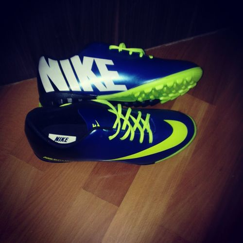 Mercurial Like Futbool Life #futbool