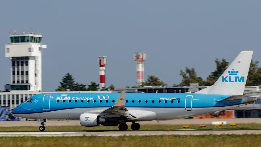 Croatia KLM