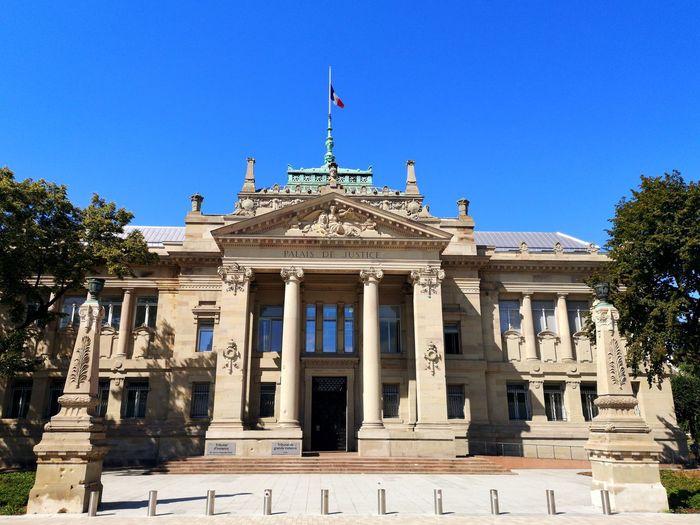 Tribunal Palace