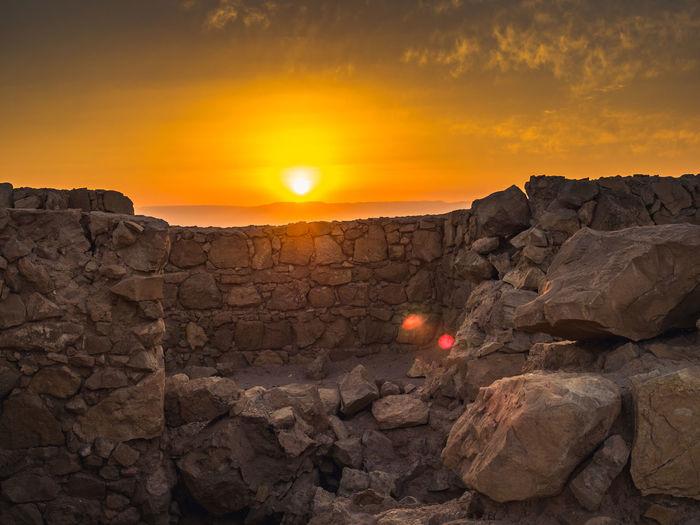Masada #2 EyeEm