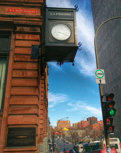 Streetphotography Cityscapes Time