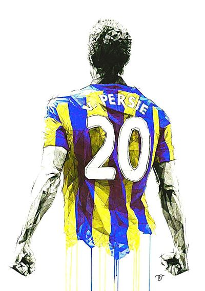 Check This Out Fenerbahcem RVP Hello World