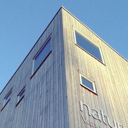 Architecture Architectural Detail Naturrum