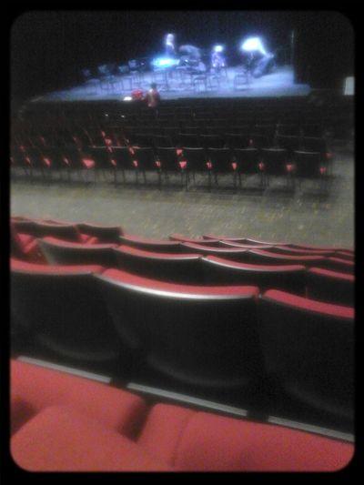 Scen Orkester