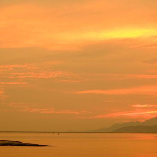 정서진 황해 YellowSea