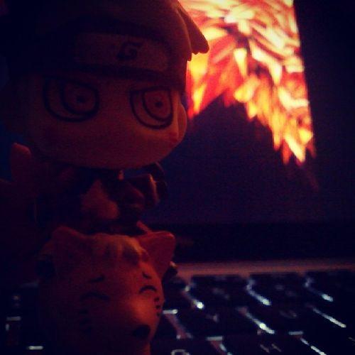 Mysaka Hilangstresss Naruto Nkyangcuteje angdahkenapa