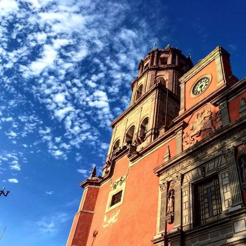 Querétaro Isherqro Isherphoto Downtown belleza central